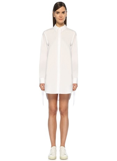 Elbise-T By Alexander Wang
